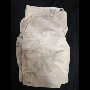 Men's size 50B POLO by RALPH LAUREN cargo shorts